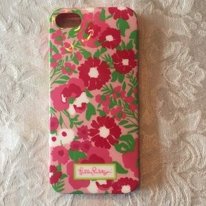 Lily Pulitzer iPhone 5/5s Case